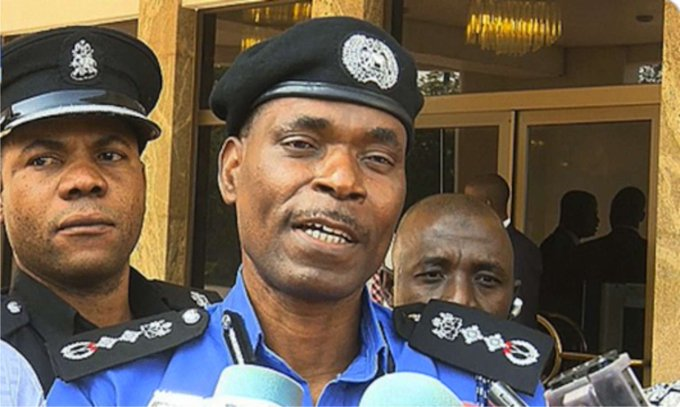 Nigerians Have Lost Confidence, Trust In The Police - IGP