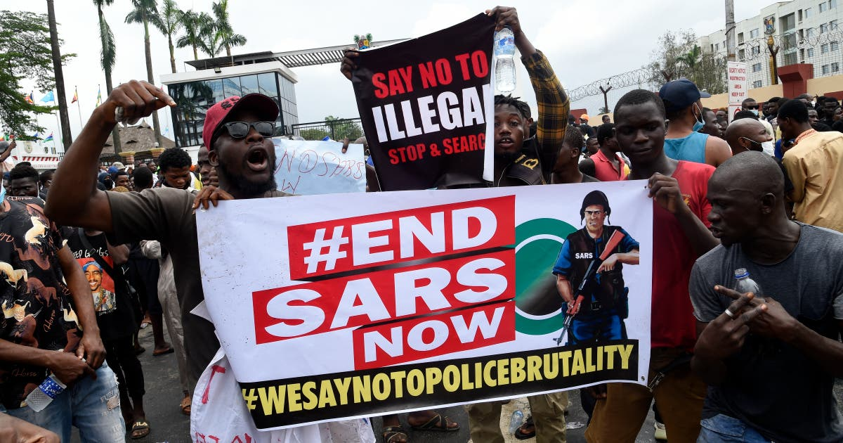 ENDSARS protest: The kind of Police Nigeria needs — Lawyers, CSOs