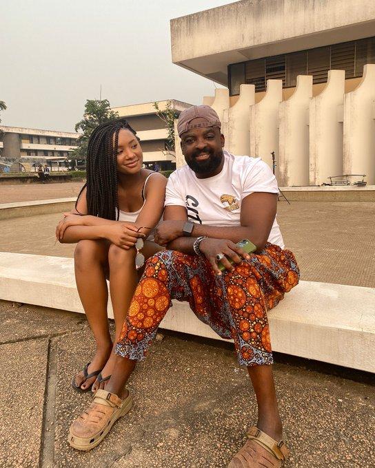 Kunle Afolayan Explains Temi Otedola's Inability to Speak Yoruba In The Movie Citation
