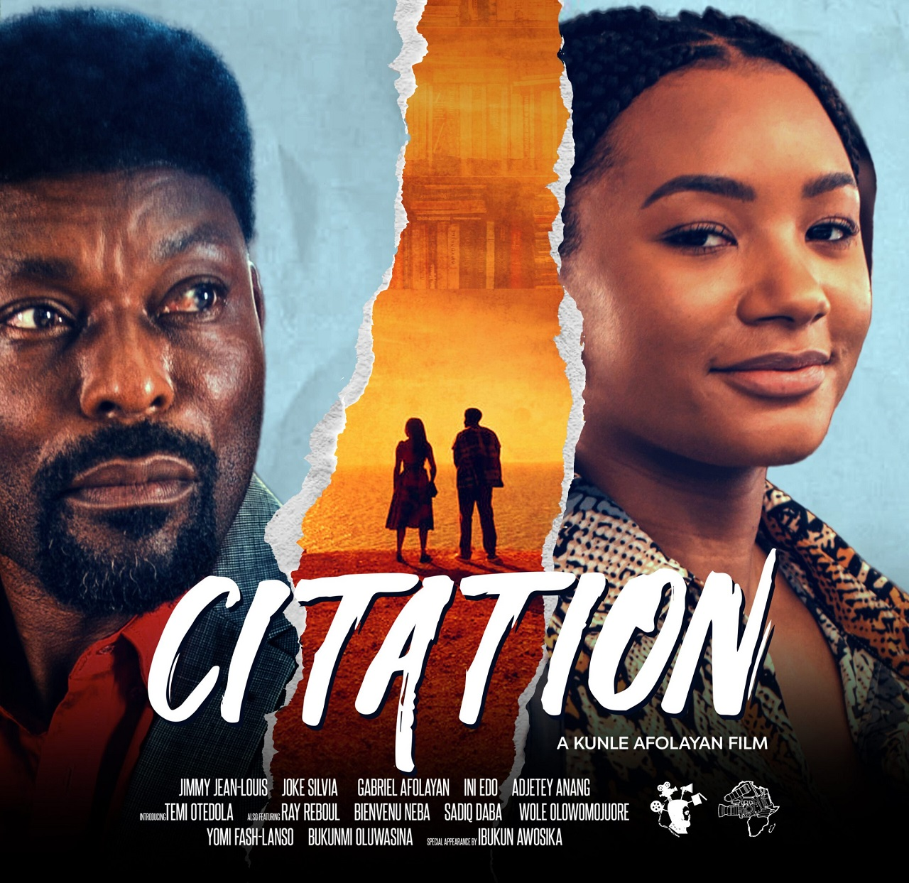 """Watch: Temi Otedola In Teaser For Kunle Afolayan's New Film """"Citation""""   The Guardian Nigeria News - Nigeria and World NewsGuardian Life — The Guardian Nigeria News – Nigeria and World News"""