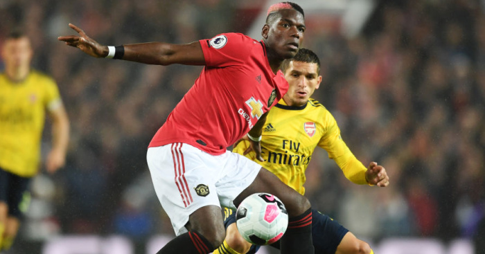 De Gea ruled out, Pogba suffers setback and sidelined against Liverpool