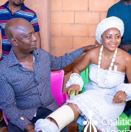 LIB Exclusive: Ned Nwoko to marry Regina Daniels traditionally today