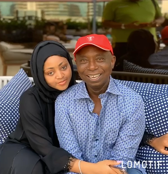 'I Bon't believe In Dating; I Married Regina Daniels Within 3 weeks' - Ned Nwoko Spills In Video