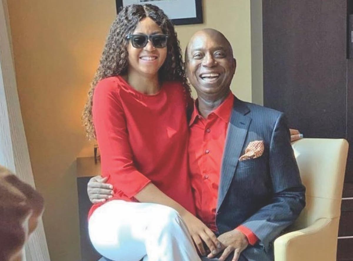 5 Expensive Things Prince Ned Nwoko Bought For Regina Daniels (Video) - ABTC
