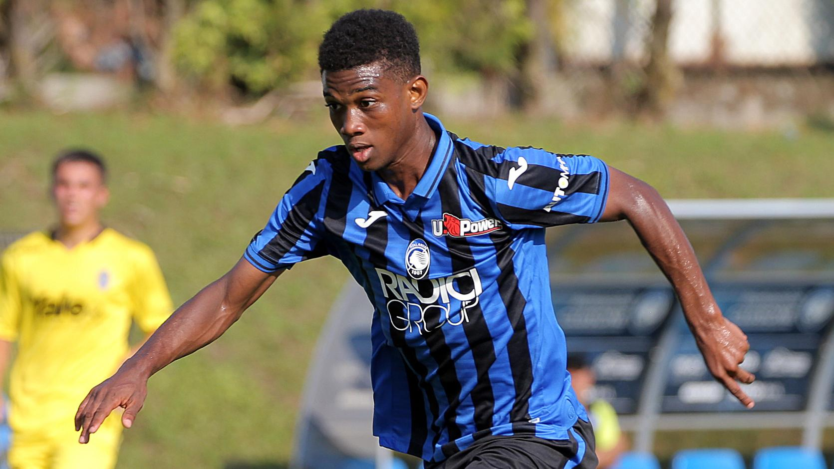 Why Manchester United spent £37m on teenager Amad Diallo | Sport | The Times