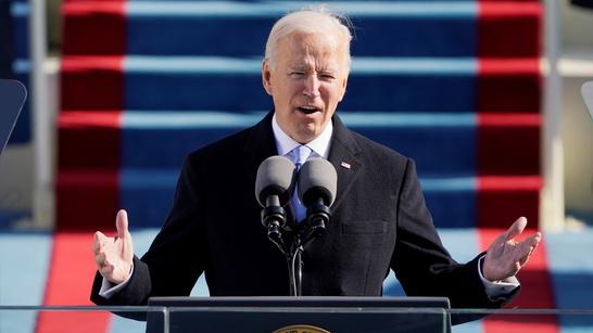 Biden Revokes And Replaces Trump's Executive Order That Sought To Ban TikTok