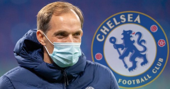 Chelsea Boss, Thomas Tuchel Snubs Mason Mount In His first XI Along With Tammy Abraham, Fans React
