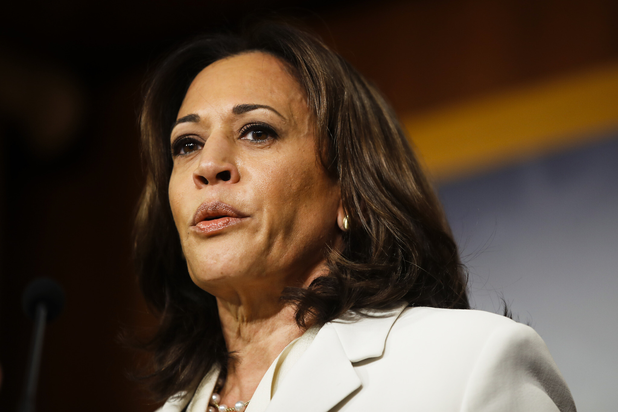 5 Jewish things to know about US vice president candidate Kamala Harris | The Times of Israel