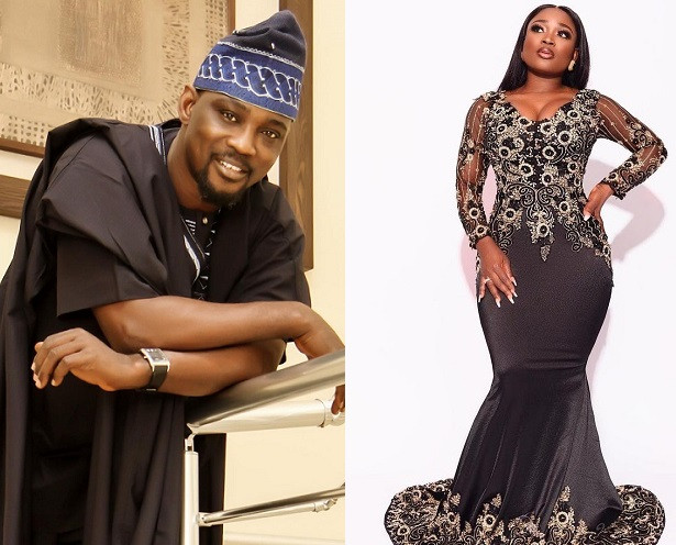 Pasuma Gushes Over First Daughter As She Celebrates Her Birthday (Photos)