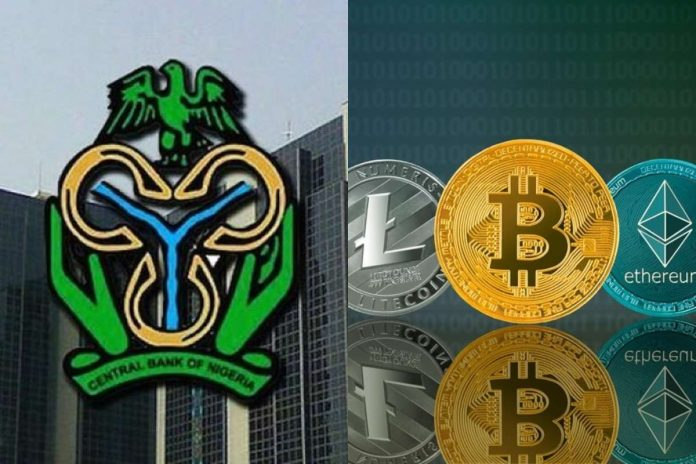 Nigerians Reacts As CBN Bans Crypto Currency Transactions