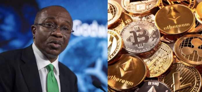 Digital Rights Lawyers Sue CBN, SEC Over Crypto Currency Ban
