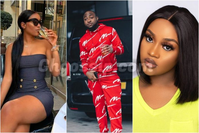 """""""Davido Is Fighting To Get His Ex Back Over Chioma"""" – Blogger Reveals"""