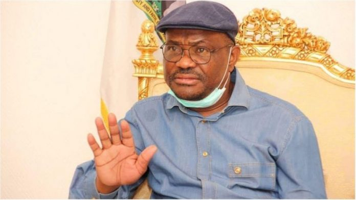 APC Playing Games With Nigerians In Fight Against Insecurity – Wike
