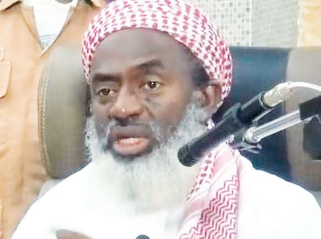 Non-Muslim Soldiers Are The Ones Attacking Muslims, Villages To Trigger Chaos - Sheikh Gumi