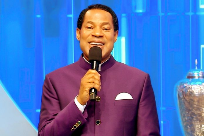 Pastor Chris Oyakhilome's Channel Fined N65m Over COVID-19 Sermon
