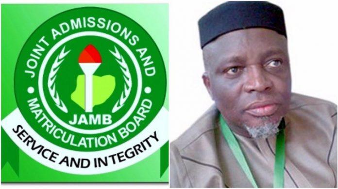 UTME Students Must Use NIN To Register –JAMB registrar