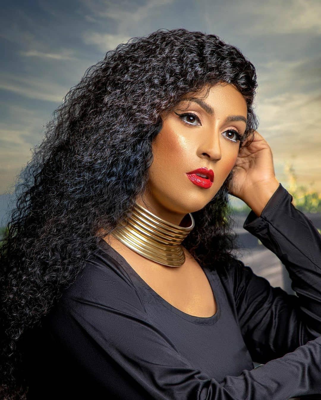 Actress Juliet Ibrahim shares hot new photos as she turns 35
