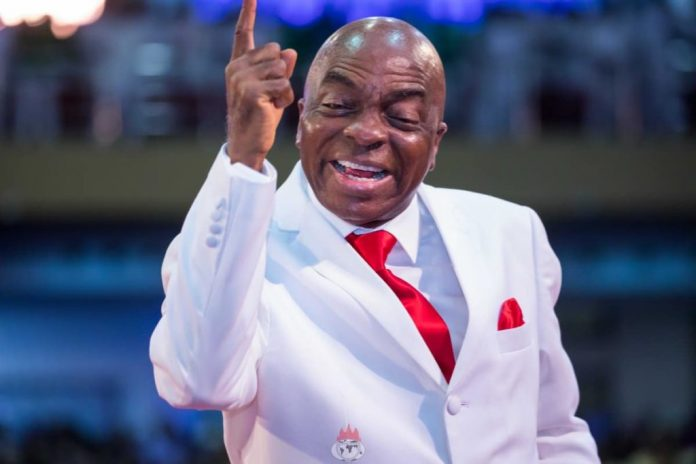 Hijab Controversy: Leave Missionary Schools For Christians – Oyedepo Tells Muslims