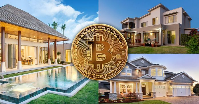 Cryptocurrency: How 1 Bitcoin Will Buy You A House And Why Nigerians Are Paying 50% premium