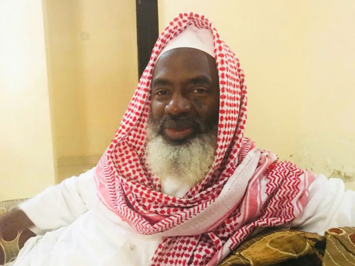Kidnapping School Students Is Lesser Evil – Sheikh Gumi