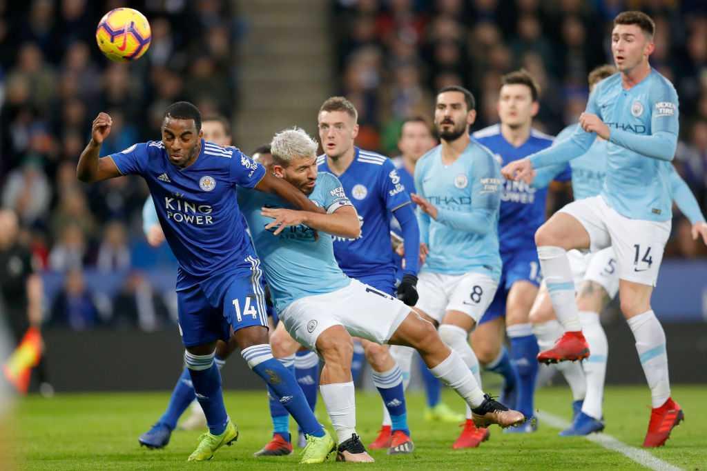 Premier League 2020: MCI vs LEI Live Score Manchester City vs Leicester City  Line Ups