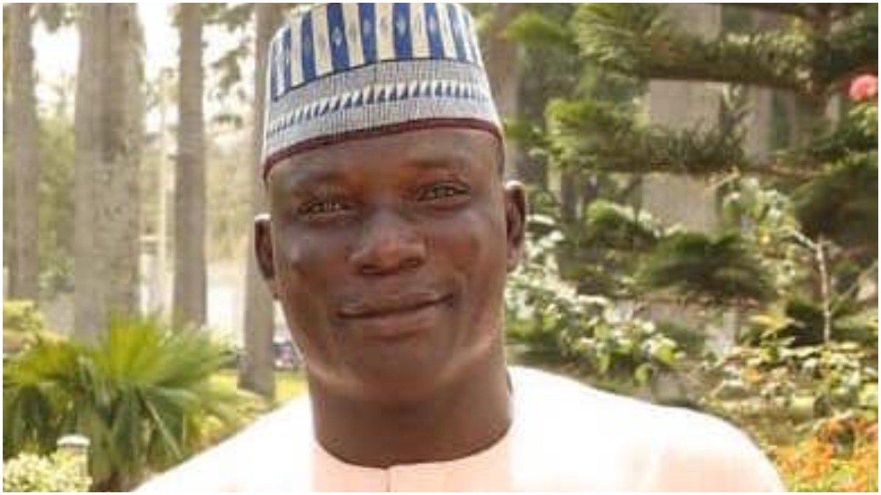 BREAKING: Buhari Official Driver Afaka Is Dead