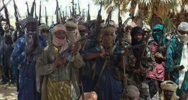 BREAKING: Bandits Attack Niger Market, Kill 5 Vigilantes, Injure Many