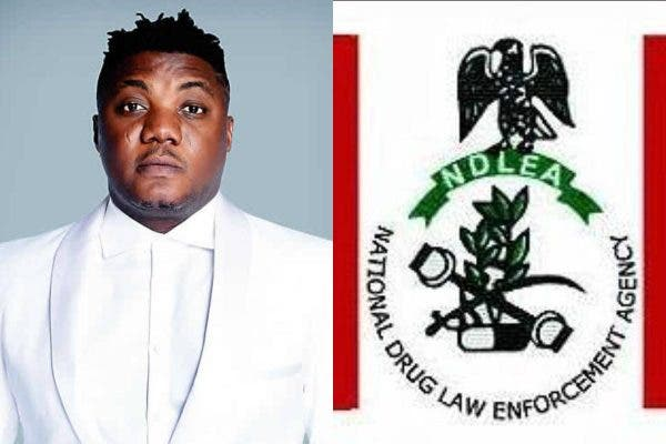 Rapper CDQ Speaks On His Arrest By NDLEA Officials