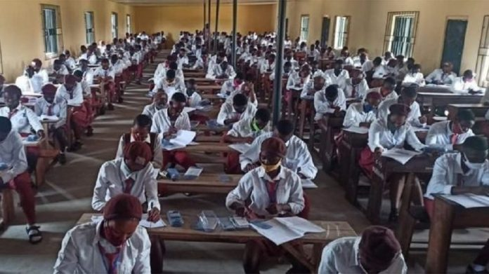 WAEC Dispells Rumour And Confirms Date For Conduct Of 2021 WASSCE