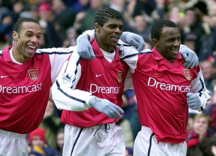Arsenal Legend Kanu Nwankwo Wants Arteta Replaced By Vieira Or Thierry Henry