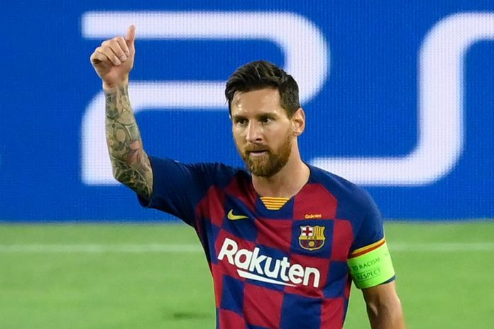 Messi Lists Conditions To Sign New Barcelona Contract