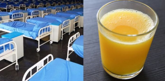 10 Dead, 400 Hospitalised In Kano From Poisonous Fruit Juice