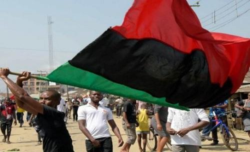 Buhari Govt Planning To Kill Igbo Agitators – Biafra Group Alleges