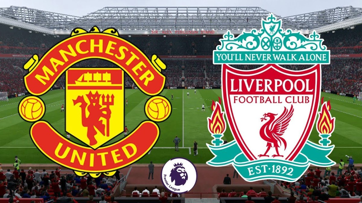 Manchester United vs Liverpool F.C.: EPL's Fiercest Rivalry - HowTheyPlay