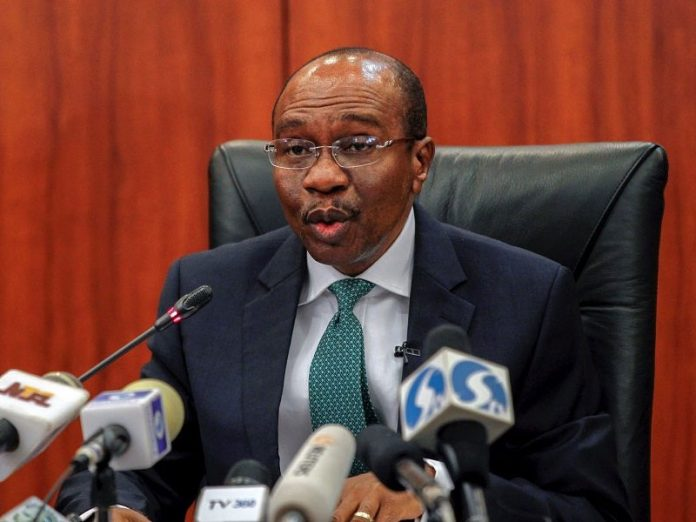 CBN Sacks All Board Members Of First Bank Of Nigeria
