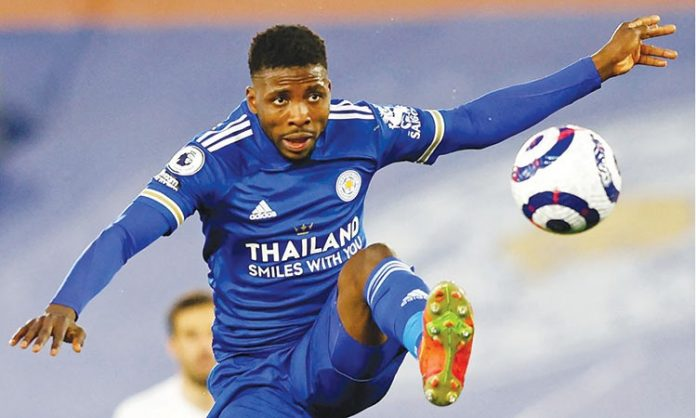 Why Iheanacho is a 'nightmare' for Schmeichel and how the Leicester striker has become so prolific