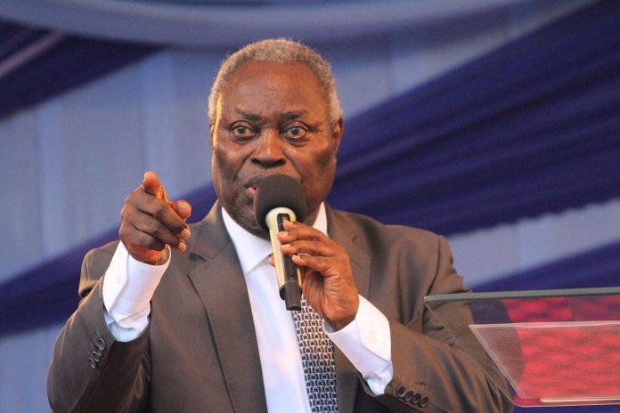 Pastor Kumuyi Warns Against Calls For Nigeria's Breakup
