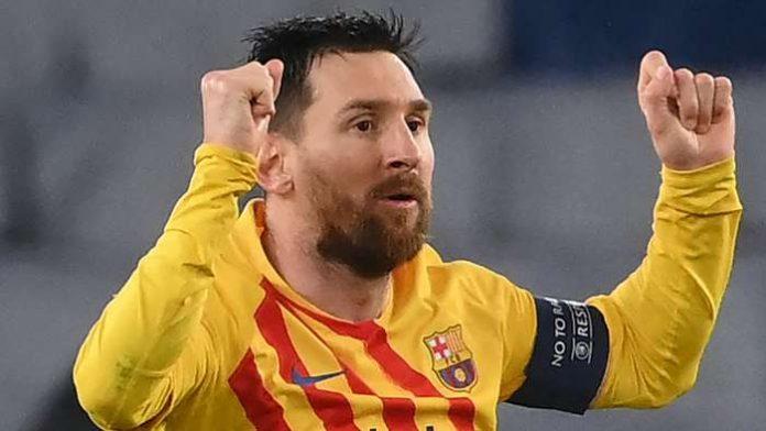 PSG Set To Make 'Unbeatable' Lionel Messi Bid