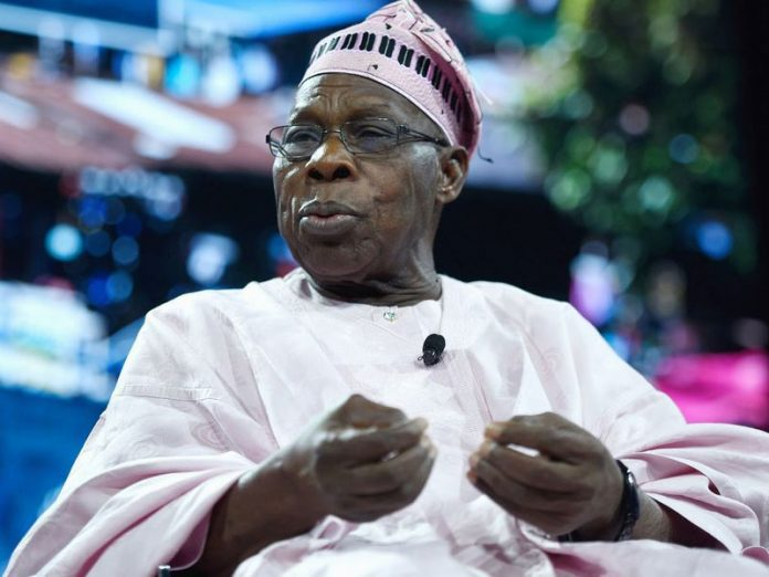 'I Am An Incurable Optimist,' Nigeria Will Overcome Its Challenges - Obasanjo