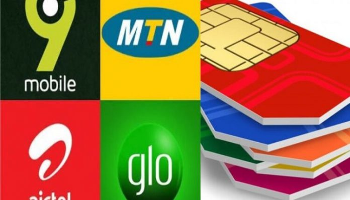 FG Lifts Ban On Registration Of New SIMs In Nigeria