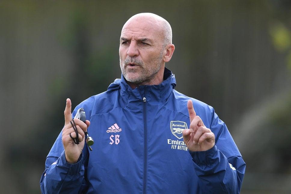 Panic At Emirates As Arsenal Sack Coach Following Disappointing Season