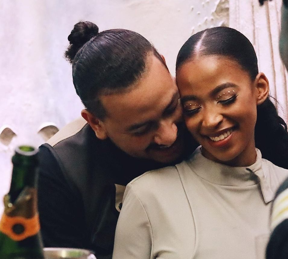 South African Rapper, AKA Reacts To Reports Of Violent Abuse Of Late Partner, Nelli Tembe