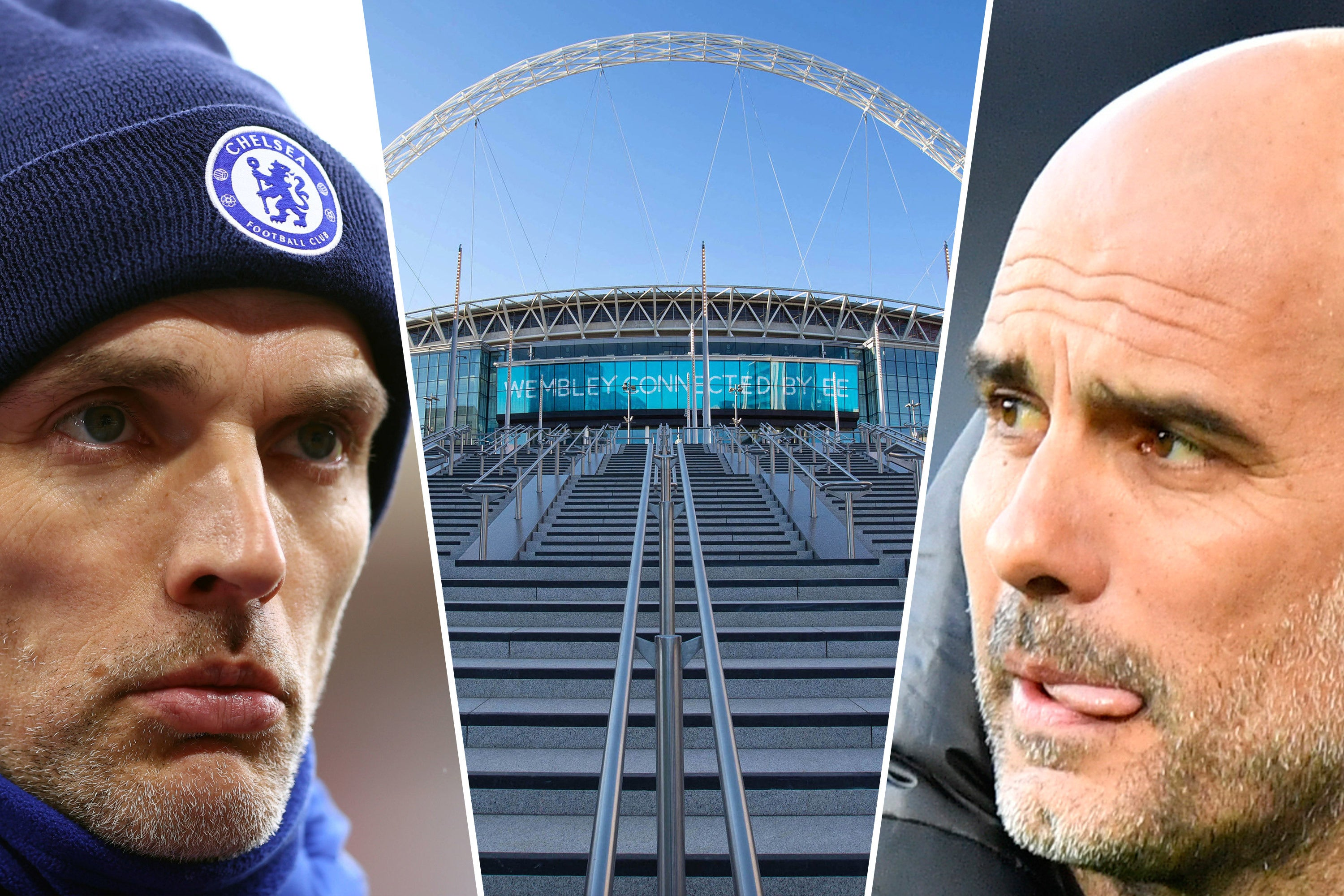Chelsea FC vs Man City: Tuchel wants to close gap after learning lessons  from Guardiola | Evening Standard