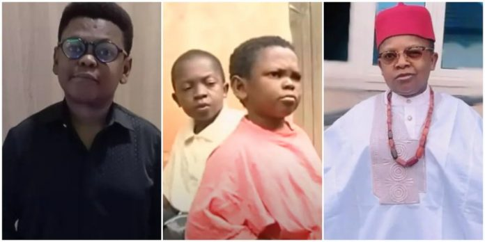 Should We Give You A Movie Or Tv Series - Actors Aki And Paw Paw Asks Nigerians