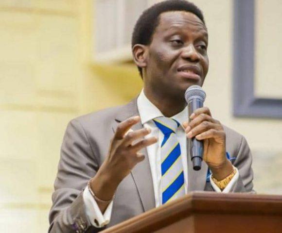 BREAKING: Pastor Adeboye Loses Son