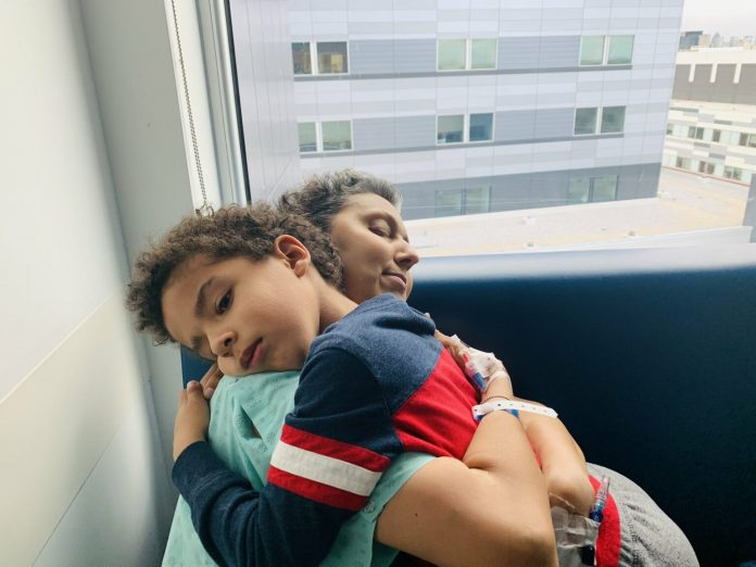 """""""Today Is The Day I Tell My Son That I'm Dying From Cancer"""" – Woman Reveals In Emotional Post"""