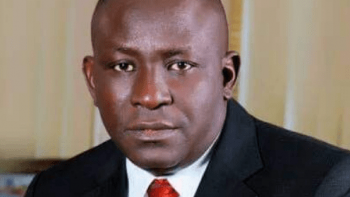 Buhari's Son-In-Law, Gimba Yau Kumo, 2 Others Declared Wanted Over $65m Fraud By (ICPC