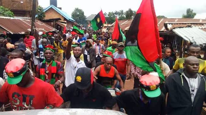Gulak Death: We Don't Spill Blood, Assassination Not Part Of Our Agenda – IPOB