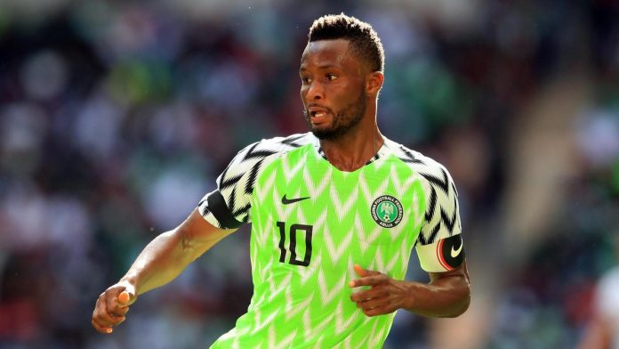 Mikel Obi Told To Join NPFL Club Like Ahmed Musa