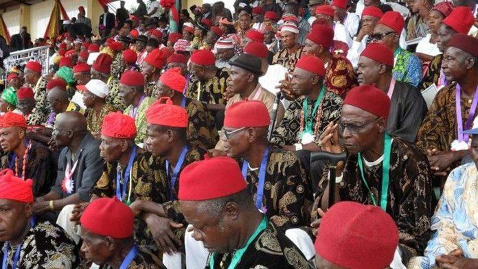 Nigerians Have Marginalized Igbos Through Collective Punishment – Shehu Sani
